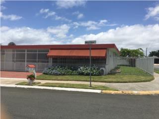 Casa, Venus Gardens, 4 Cuartos, Amplia, $170K