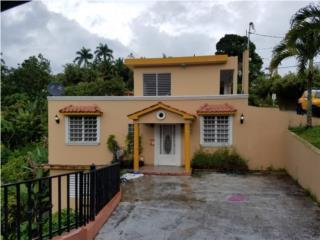 Casa en Barrio Sabana Grande Utuado
