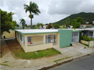 Excelente casa Esquina  Urb. Bairoa, Caguas