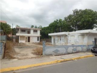 Poblado Boqueron Commercial/Residencial
