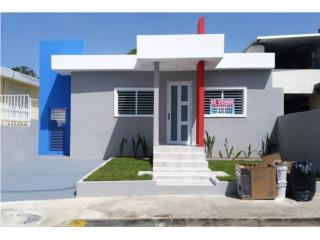 Barrio Obrero - Completamente Remodelada