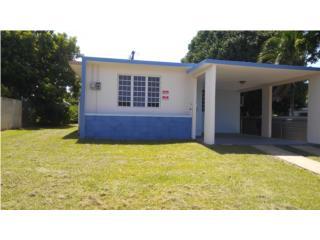 Casa 3 cuartos 2 baños  Base Ramey Aguadilla