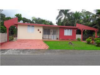 Casa Callejones, Lares Puerto Rico