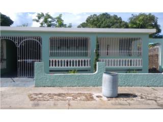 Urb. Villas de Rios Grande calle 8 P 13