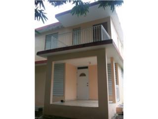 Casa de 2 plantas en Sabana Grande