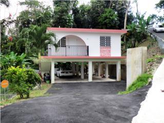 Hermosa casa en el campo de Bayamon