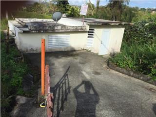 Vendo casa $45500 Bo Tejas Yabucoa