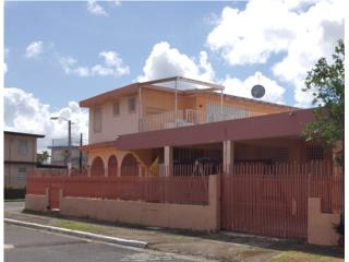 Casa de 4 unidades con entrada independientes