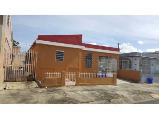 URB: Puerto Nuevo, C/Antillas