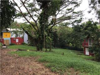 CASA- VILLA BORINQUEN - CON TITULO