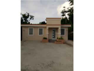 Se vende casa nueva de 2 hab. 1200 mtr terren