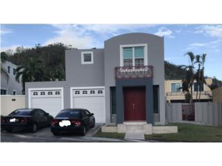 Hacienda San Jose-Villa Caribe Caguas 4 & 2.5