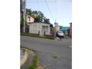 Barrio obrero Santurce 2-1