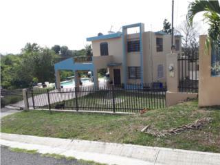 Casa en barrio Susua 5 cuartos Piscina