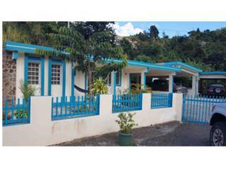 Casa en el barrio Gripiñas