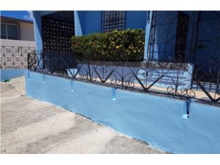Casa en Puerto Nuevo. 4 cuartos/1bańo  93k