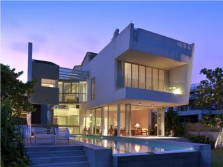 Contemporary house - to build