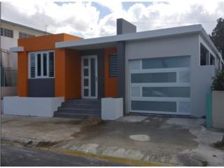 100% remodada / 3 cuartos, 2 banos, Puerto Nu