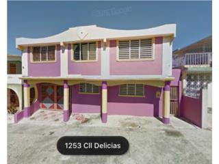 Casa en Puerto Nuevo 5 Apto 180K
