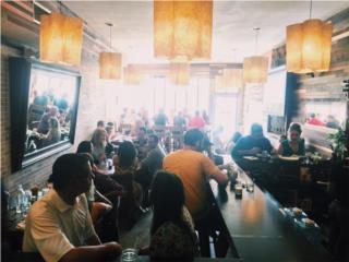 Loba Restaurant en miami