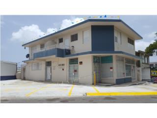 Edif Comercial centralizado, Puerto Nuevo