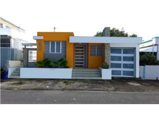Urb. Puerto Nuevo, 100% remodelada