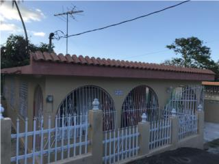 Casa,Comunidad San Romualdo, 2cuartos/1baño