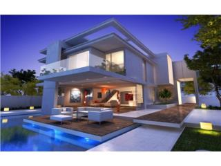 Contemporary house, best location
