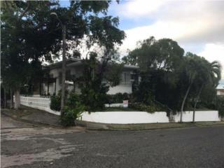 Casa Cabo Rojo Urb Ramirez 4\2