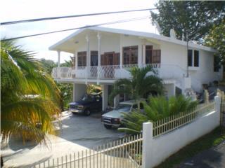 Casa lista para mudarse, Cabo Rojo PR