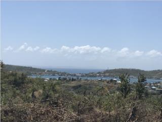 Terreno 5crds Culebra