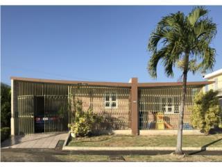 Casa, Bayamon Gardens, 4 cuartos, 3 baños
