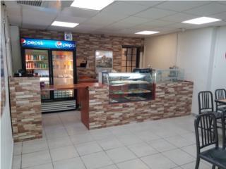 Se vende llave de panaderia  6,000