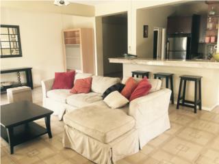 Apartamento en Condado