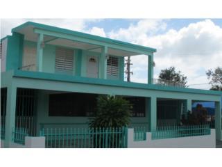 Casa de 2 pisos, Villa del Rey 2, Caguas