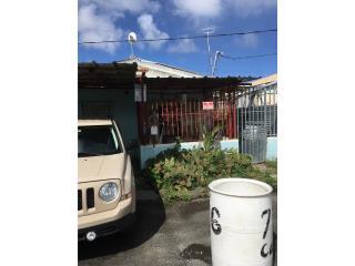 Se vende casa en Barrio Obrero, Santurce tien