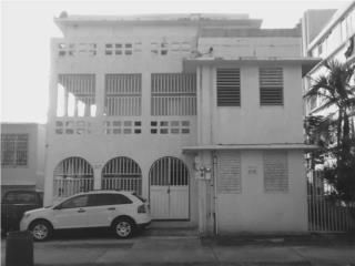 Edificio 5 apartamentos, Calle Luisa, Condado