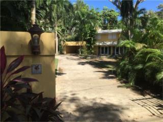 Baldwin gate Puerto Rico