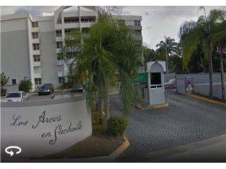 Arcos De Suchville Puerto Rico