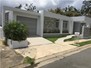 Urb Villa España- casa remodelada