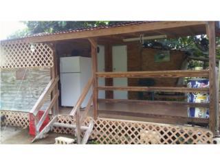 Camper en Cabo Rojo $ 6,500