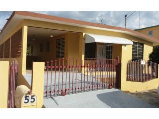 Casa, 3Cuartos, Yarda, Corbetizo, Marquesina