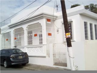 Espaciosa casa en Pueblo de Guayama