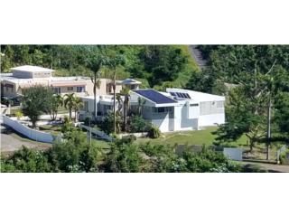 Casa en Urb El Monte 4ta. Ext en Ponce