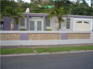 Hermosa propiedad