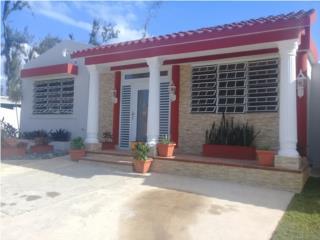 Casa 604m/C Urb Los Pinos Arecibo
