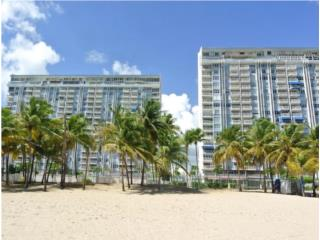 Marbella del Caribe Apartment