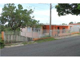 Casa, Cabo Rojo (la 22), 4cuartos, 1baño