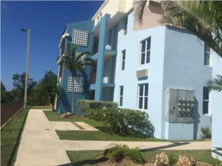 Pent House de esquina de playa y vista al mar
