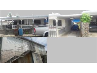 Casa Bo. Barahona sect Villa Roca, Morovis PR